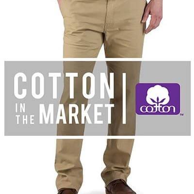 STIO cotton in the market