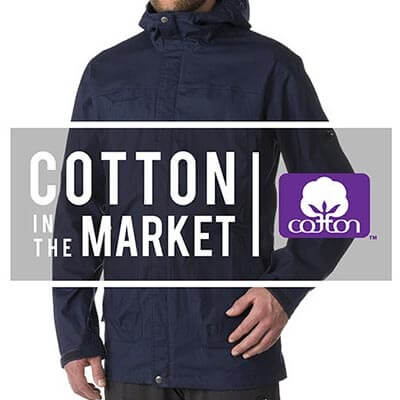 mammut cotton in the market