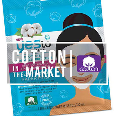 Cotton in the market - YesTo