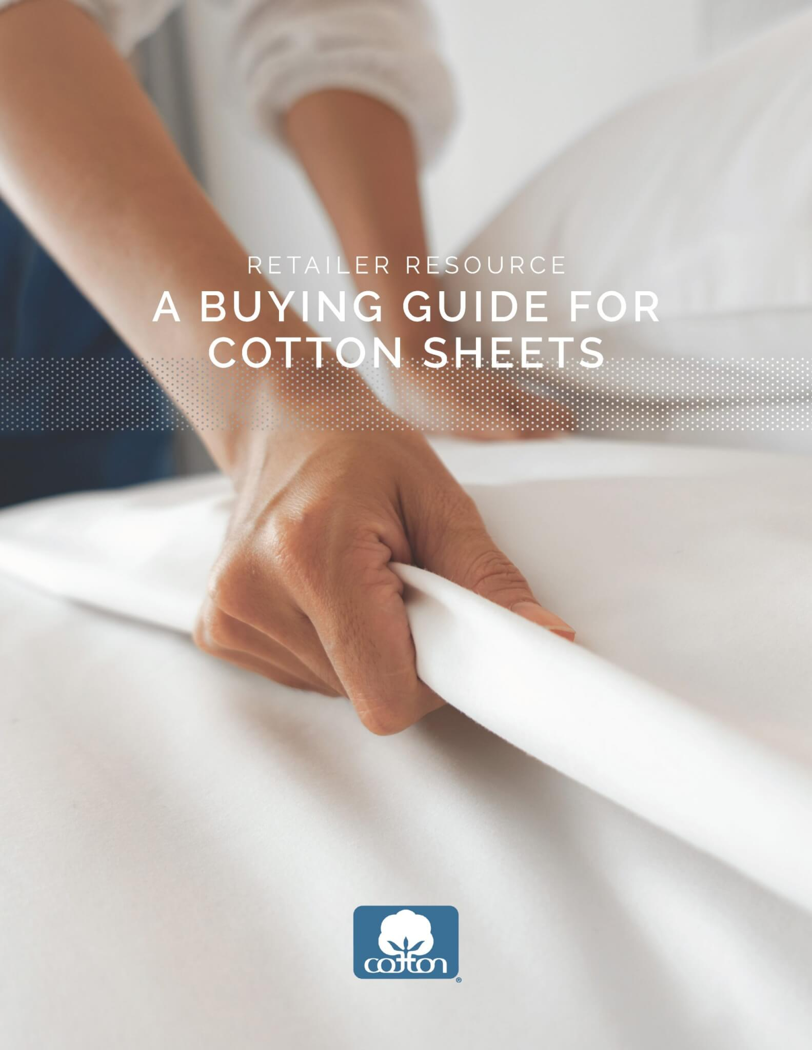 Cover of Sheets Buying Guide