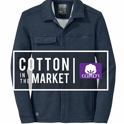Cotton in the market - Outdoor Research