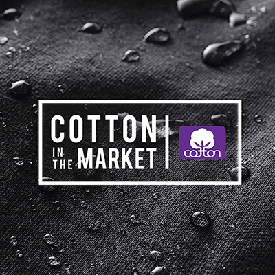 American Giant® Continues STORM COTTON™ Technology