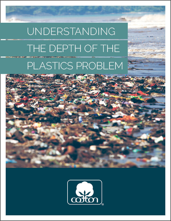 Understanding the Depth of the Plastics Problem Brochure
