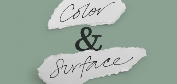 Color & Surface