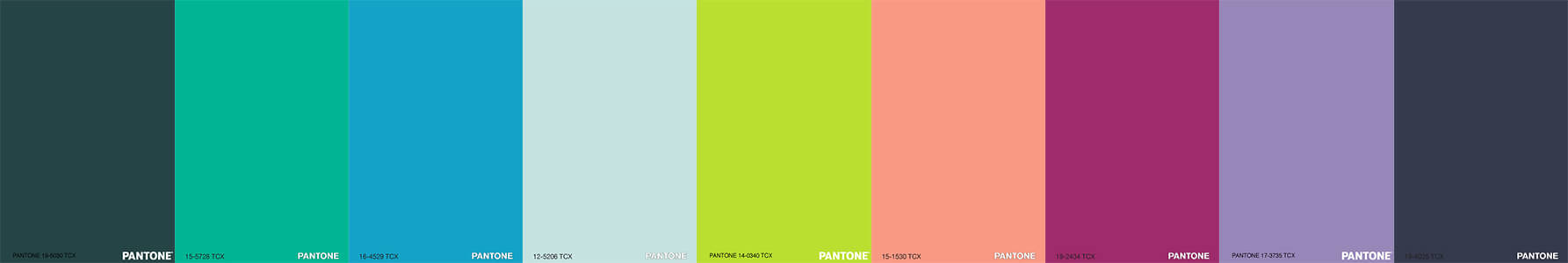 SS22 Color Palette_Technical Craft