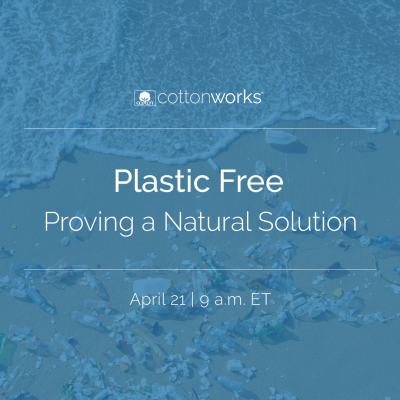 Plastic Free: Proving a Natural Solution