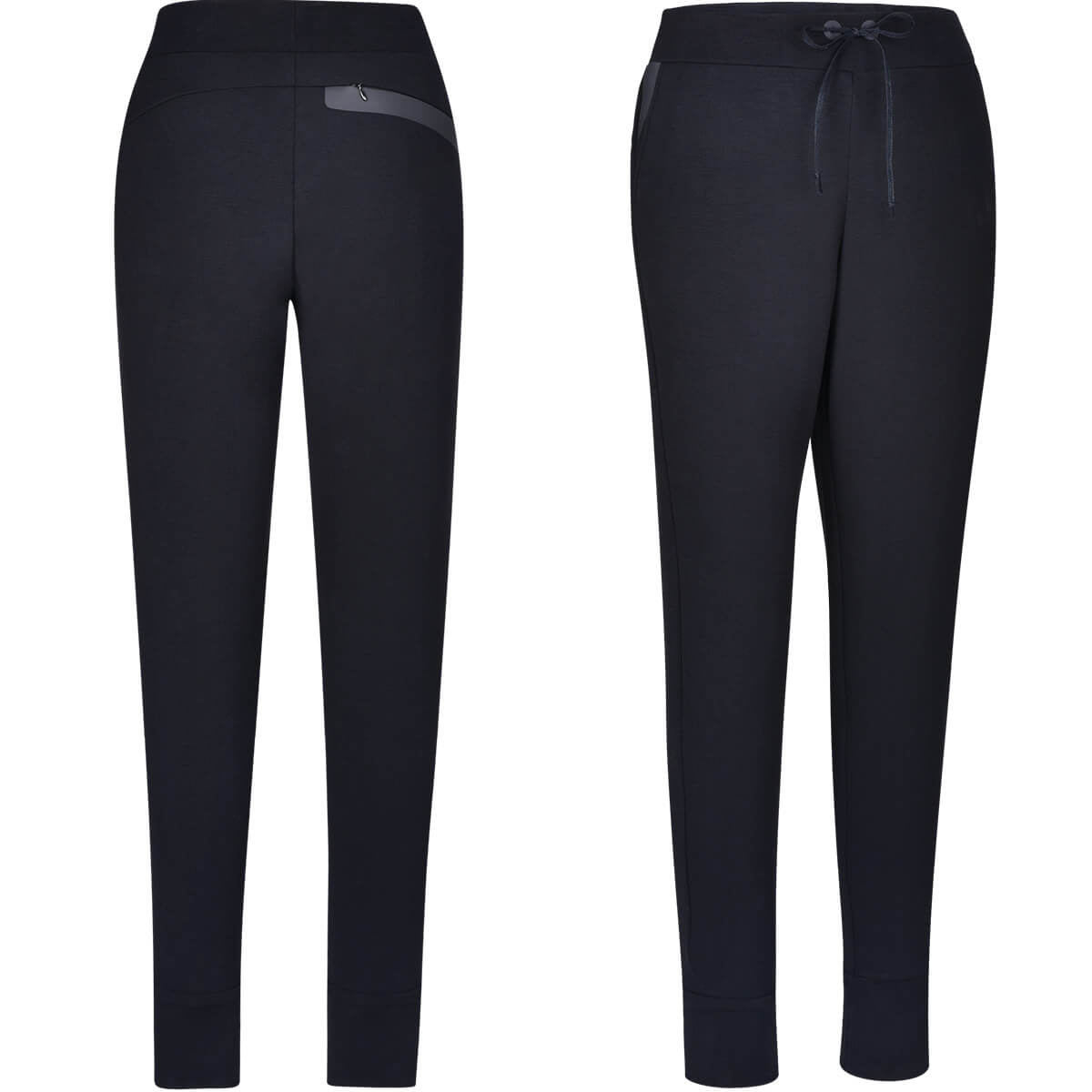 jogger pant back and side